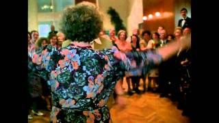 """Замечательный танец из фильма """"Родня"""""""