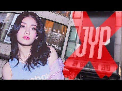 Somi Leaving JYP is a HUGE MISTAKE!   Kpop News