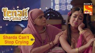 Your Favorite Character | Sharda Can't Stop Crying | Tenali Rama