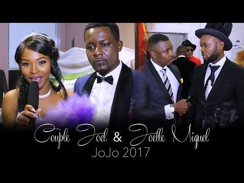 Dany Nzila a Honoré Libala ya Joel & Joelle na After Party ya munene.