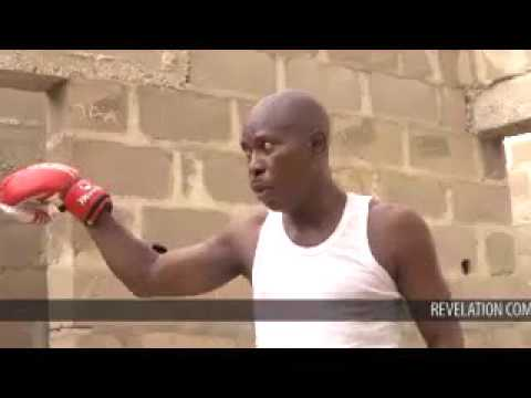 Kung fu master (revelation comedy)