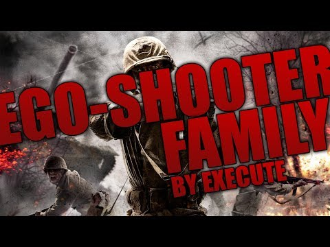 Gamer Musik | Ego-Shooter Family by Execute