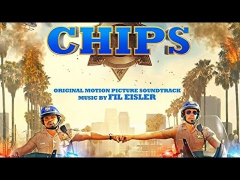 Chips Soundtrack Tracklist