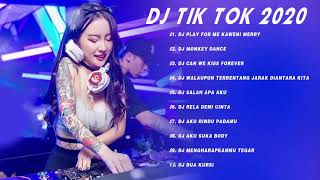 Download lagu Dj Tik Tok Viral Play For Me Kaweni Merry x Dj Monkey Dance x Dj Can We Kiss || Dj Tik Tok 2020