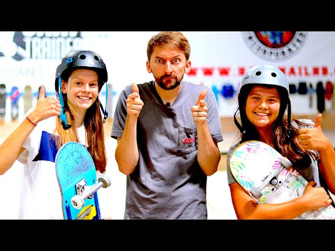 HOW TO COMMIT! | HOW TO SKATEBOARD EPISODE 9 thumbnail