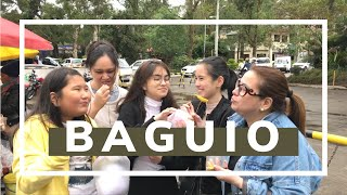 GOING CRAZY IN BAGUIO!!! What is my family up to this time??   Bea Arboleda