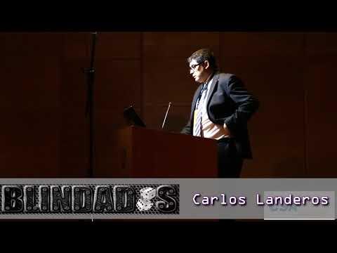 """""""CSIRT y Política Nacional de Ciberseguridad del Estado"""" - CSA Forum 2018 - Santiago, Chile"""