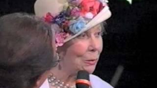 Giulietta Simionato - Interview 1984, 2004