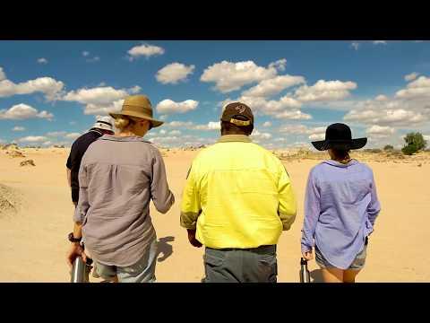 Episode 14 Land Management   World Heritage