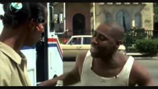 Spoof movie: J'te suce la bite man