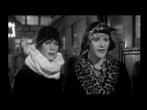 EXCERPT FROM 'SOME LIKE IT HOT""