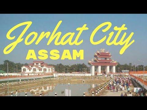 Jorhat city, Assam