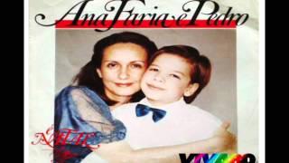 Ana Faria - La chanson de Catherine