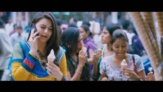 Unseen-Vaalu Movie love scene-STR HANSHIKA