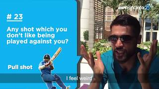 25 Questions with Mohammad Amir | 'Steven Smith is the toughest batsman to bowl'