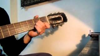 Biển cạn guitar