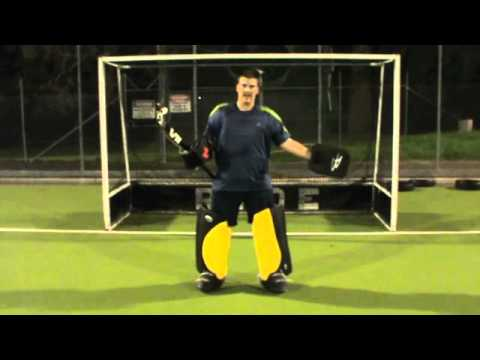 Ryde Hockey: Goal Keeping Skills