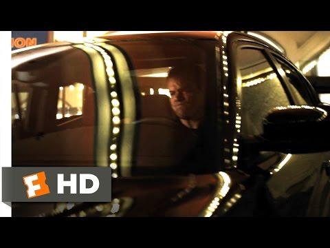 Jason Bourne - Vegas Chase Scene (9/10) | Movieclips