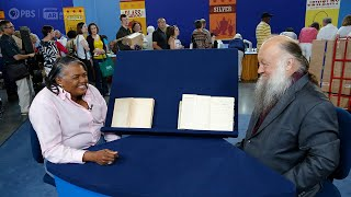 Preview Langston Hughes Signed First Edition Books Modern Icons ANTIQUES ROADSHOW PBS
