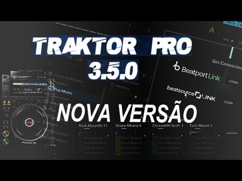 Traktor Pro 3.5.0