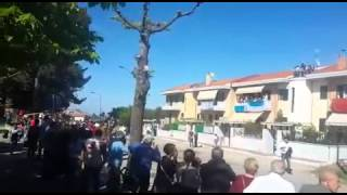 Repeat youtube video Carrese CHIEUTI 22/04/2015