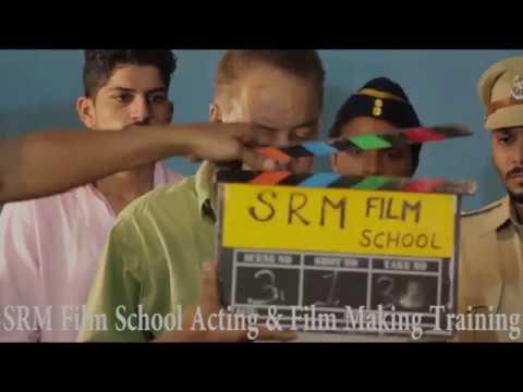 Acting School In Mumbai SRM Film School | Acting Classes In Mumbai