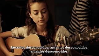 Russian Red- Loving strangers (traducción al español)
