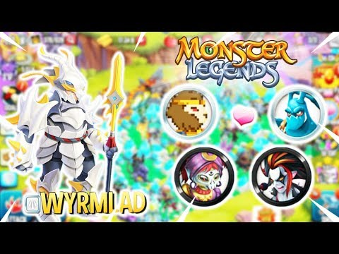 Download NEW LEGENDARY BREEDING EVENT | NEW UPCOMING MONSTER REVIEW AND GAMEPLAY: Monster Legends