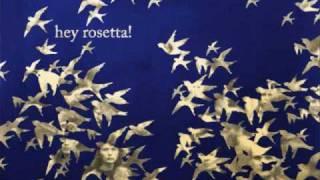 Black heart By Hey Rosetta!