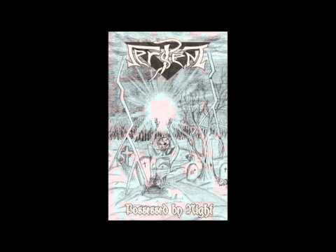 Serpent (GER) - Possessed by Night