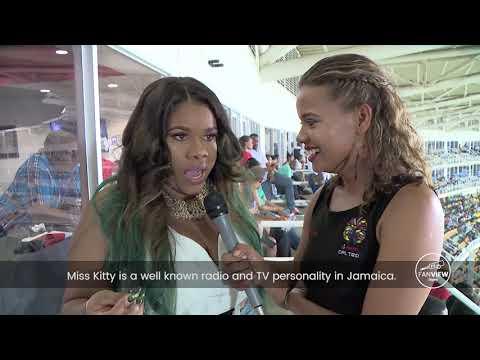 CPL17 #Fanview Episode 5 - Jamaica