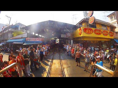 SRT Meaklong LINE - FULL ver. / Thailand 2013