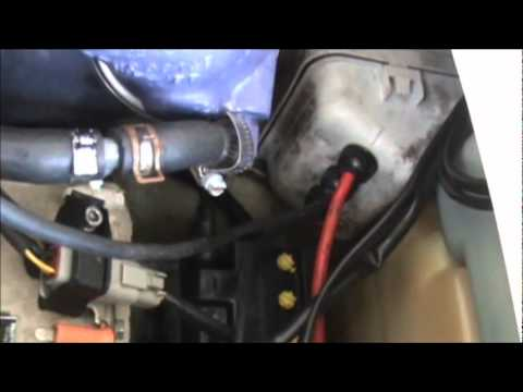 Watch in addition Fuses And Relay Volkswagen Golf 4 as well Mercedes Benz W211 Dual Battery System Diagram likewise 5hgu8 Slow Battery Drain 2009 C300 Charging  s Alternator Spec together with Watch. on battery fuse box