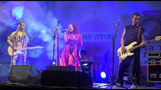 HILLHAR - Celebrate - Live [Jerusalem March for Pride and Tolerance Official Theme Song 2019]