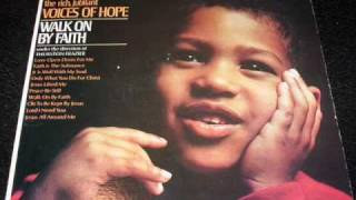 """Walk On By Faith""- Voices of Hope"