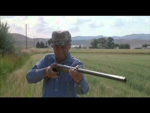 Napoleon Dynamite Cow Shooting Youtube