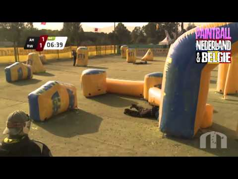 [HD] Millennium Series 2014 Puget: Bad Boys Oss & Amsterdam HEAT Prelims