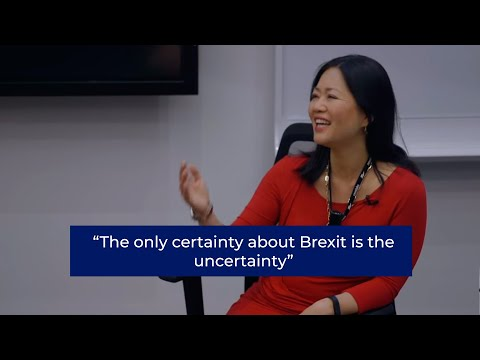 The implications of Brexit for businesses | London Business School