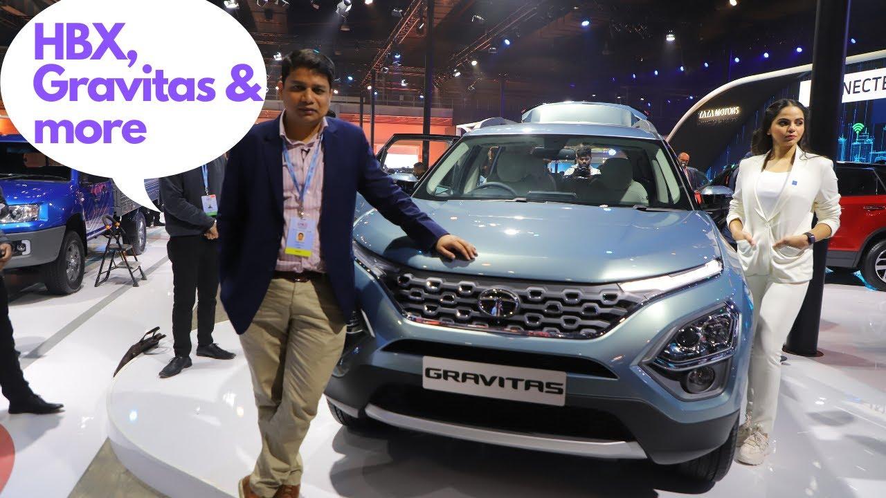 Upcoming Tata Cars In India 2020 2021 Youtube