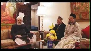 Allah´s Khalifa in India 2008 - Islam Ahmadiyya