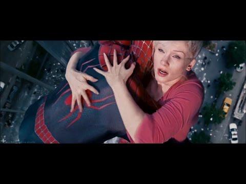 Spider Man 3 (2007) - Saving Gwen Stacy (1080p) FULL HD