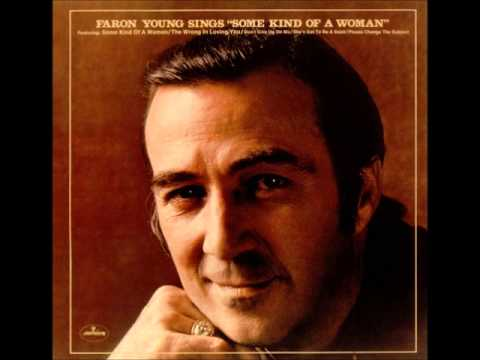 Faron Young - Please Change The Subject
