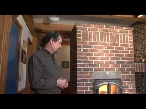 Thumbnail: All About Masonry Heaters