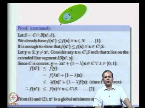 Mod-05 Lec-08 Convex Functions