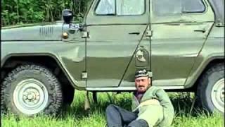 Александр Дедюшко в сериале 'Мужская работа   2'