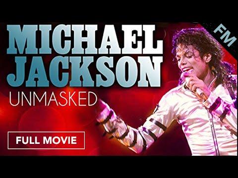 Michael Jackson: Unmasked (FULL MOVIE)