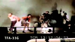 Savoy Ballroom Exhibit - 1939 New York Worlds Fair Lindy Hop (part2)