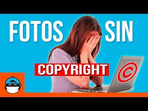 🎯En qué lugar DESCARGAR IMAGENES sin derechos de autor GRATIS para tus proyectos de diseño gráfico