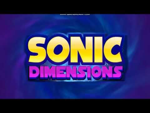 Sonic Dimensions Beta Log 1