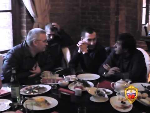 Кто с мечом?: В Абхазии расстреляны воры «в законе»